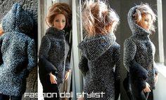 Fashion Doll Stylist: Dollz in the Hood