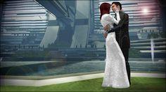 Just married by KurauAmami on deviantART
