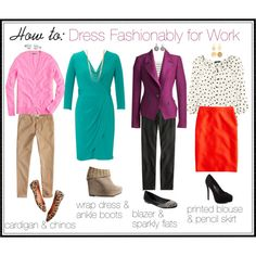 love the pink and leopard!