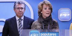 artistamiyares: EL MORALISTA PACO GRANADOS DA EJEMPLO Y DIMITE