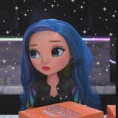 Dc Superhero Girls Dolls, Queen, Girl Dolls, Disney Characters, Fictional Characters, Rainbow, Fan Art, Stock Photos, Disney Princess