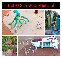 LEGO Star Wars Minil