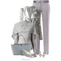"""""""Roland Mouret Charp Sweater Contest"""" by sherryvl on Polyvore"""