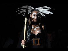 Ceren Ocak | Full Show | Mercedes Benz Fashion Week Istanbul | Fall /Win...