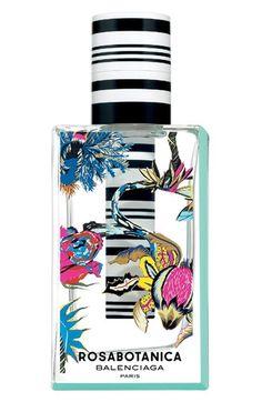 'Rosabotanica' Parfum by Balenciaga - I adore this scent