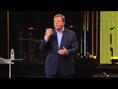 """Pastor Jimmy Evans shares a message from his series """"The Hurt Pocket"""", at Gateway Church Family Life Night. Benny Hinn, Free Indeed, Inspirational Speeches, God Loves You, Praise The Lords, Gods Promises, Family Life, Gods Love, It Hurts"""