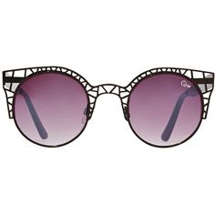 Quay Fleur Shades and other apparel, accessories and trends. Browse and shop 8 related looks.