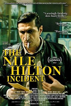 The Nile Hilton Incident 2017 English Watch Full Movie Online for FREE