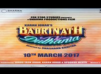 Badrinath Ki Dulhania Full Movie Download HD 720p DVDRip