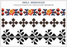 Semne Cusute: traditional Romanian motifs