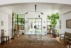 8 Beautiful Homes of AD's Favorite Celebrity Couples Photos | Architectural Digest