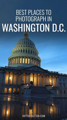 Travel Guides, Travel Tips, Washington Dc, The Good Place, Places To Visit, Good Things, America, Photography, Sweet