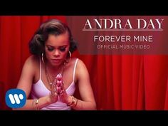 Andra Day - Forever Mine [Official Music Video] she gives me ertha here Your Music, Kinds Of Music, Music Is Life, Gospel Hip Hop, First Dance Songs, Old Hollywood Glam, Latest Music Videos, Music And Movement, Rhythm And Blues