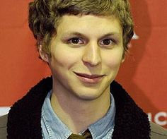 Everything is funnier in a Michael Cera voice. Everything.