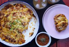 Pizzás minicsigák tonhallal Mozzarella, Quiche, Nap, Breakfast, Food, Pizza, Morning Coffee, Essen, Quiches