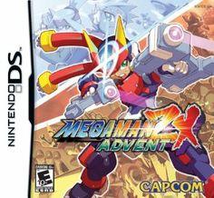 Amazon.com: Mega Man ZX: Advent: Video Games