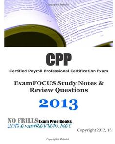 Pass the CPP | Get PPA Certified!