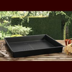 Garland Metre Square Tray 1 x 1 m x 12 cm 44.90€ Shipping Weight: 11kg