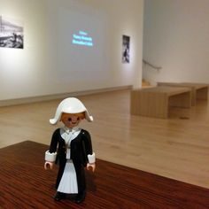 #SisterMariaNutella at the #Tacomaartmuseum