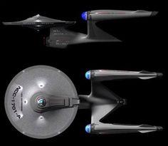 Uss Enterprise Ncc 1701, Star Trek Enterprise, Uss Discovery, Star Trek Models, Star Trek Online, Starfleet Ships, Star Trek Beyond, Star Trek Starships, Spaceship Design