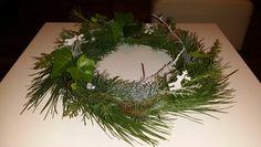ChristmasTable Decor / Centro de mesa Navidad / DIY