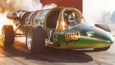 1970'S GREEN MAMBA JET DRAGSTER - Yahoo Search Results Yahoo Image Search Results