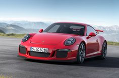 New 911 GT3 (Type 991) is coming soon !