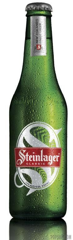 Steinlager Classic #beer