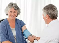 High Blood Pressure in Women—A Dangerous, and Often Undiagnosed, Condition
