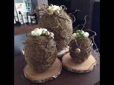 Le plus récent Gratuit couronne Fleurs diy Suggestions Easter Projects, Easter Crafts, Christmas Crafts, Deco Floral, Arte Floral, Easter Flowers, Egg Art, Easter Wreaths, Spring Crafts