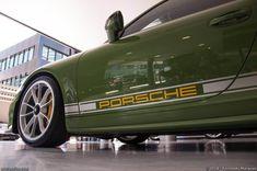 Porsche Cayman 981, Porsche 918, Porsche 911 Turbo, 911 Turbo S, Porsche Carrera Gt, Gt3 Rs, Picture Credit, Olive Green