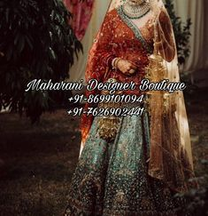 Call Us : +91-8699101094 & +91-7626902441 ( Whatsapp Available ) DESIGNER LEHENGA WORK – Handwork COLOURS Available In All Colours Fine quality fabric #punjabisuitsonlineboutique #maharaniboutique #topboutiquesinpatiala #chandigarhboutiquesalwarkameez #punjabisuitsboutiqueinjalandhar #delhidesignerboutiquesonline #maharanidesignerboutique #boutiquesinjalandhar #maharaniboutiquejalandhar #designerboutiquesindelhionline #maharanidesignerboutiqueonline #canada #australia #newzeland #italy