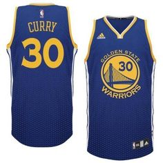 various colors d9d6a e3918 49 Best Blue Stephen Curry Jersey Adidas Throwback ...