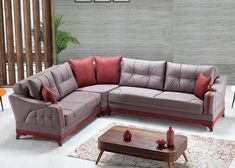 NAPOLI corner set will add color to your home. We offer you the best quality wit Corner Sofa Design, Living Room Sofa Design, Living Room Decor Cozy, Home Decor Bedroom, Latest Sofa Designs, Sofa Set Designs, Luxury Home Furniture, Couch Furniture, Light Blue Sofa