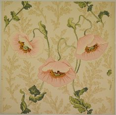 attribu la manufacture gillou fils paris dessin alphonse mucha vers 1898 printed. Black Bedroom Furniture Sets. Home Design Ideas