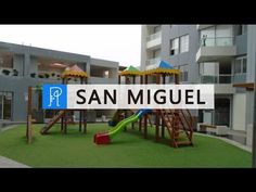Venta Departamento 3 Dormitorios Cochera en San Miguel, Lima - Perú.