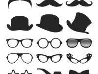 Free-Vector-Hipster-Stock-Mustache-Beard-RayBan-Glasses