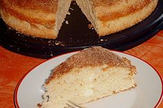 Buttermilch - Zimt - Kuchen vom Blech, ein tolles Rezept aus der Kategorie Kuchen. Bewertungen: 19. Durchschnitt: Ø 3,4.