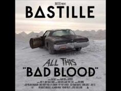 bastille songs in order