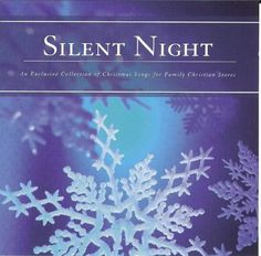 Silent Night: Collection of Christmas Songs Family Christian Stores (CD, 2002) #Christmas