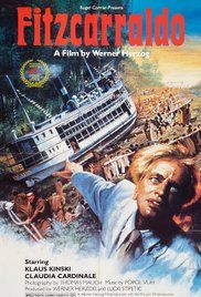 Fitzcarraldo Online English Subtitles. The story of Brian Sweeney Fitzgerald, an extremely determined man who intends to build an opera house in the middle of a jungle.
