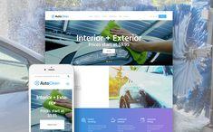 15 Car & Motorcycle Wordpress Themes