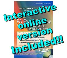 Httphelpzebra help pance panre online pa exam review the fa davis pa exam review is now included in our review in an interactive malvernweather Images