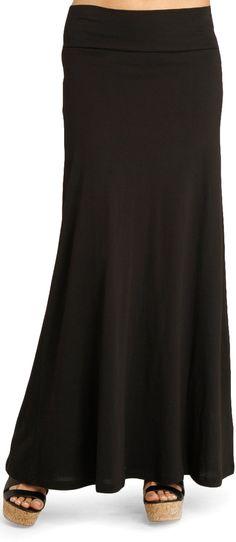 Threads for Thought Luna Maxi Skirt - 2014 Overstock - REI.com