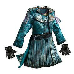 cf000c2cd8497 Disney uma costume for kids Descendants 2 size 910 Descendants 2 Uma,  Descendants Costumes,