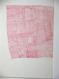 Christine Mauersberger's work