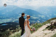 Photo credit: Matthieu Lenz Wedding Planner, Destination Wedding, Wedding Venues, Wedding Day, Tyrol Austria, Photo Credit, Getting Married, Mountain, Wedding Dresses