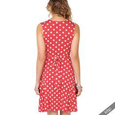 Bildergebnis für Kleid Punkte 48