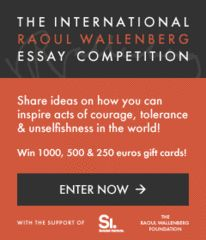 online essay competitions for students