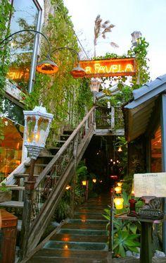 La Favela Bali, Seminyak - Restaurant Reviews, Phone Number & Photos…